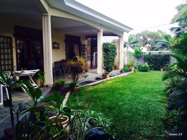 REF-MA347201V – Maison en Vente à Moka