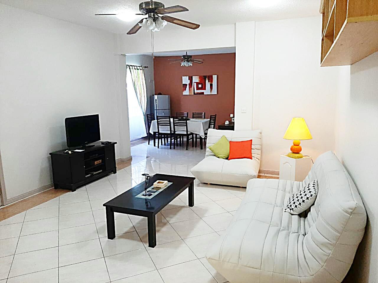 REF-AP346112L – Appartement en Location à Flic en Flac