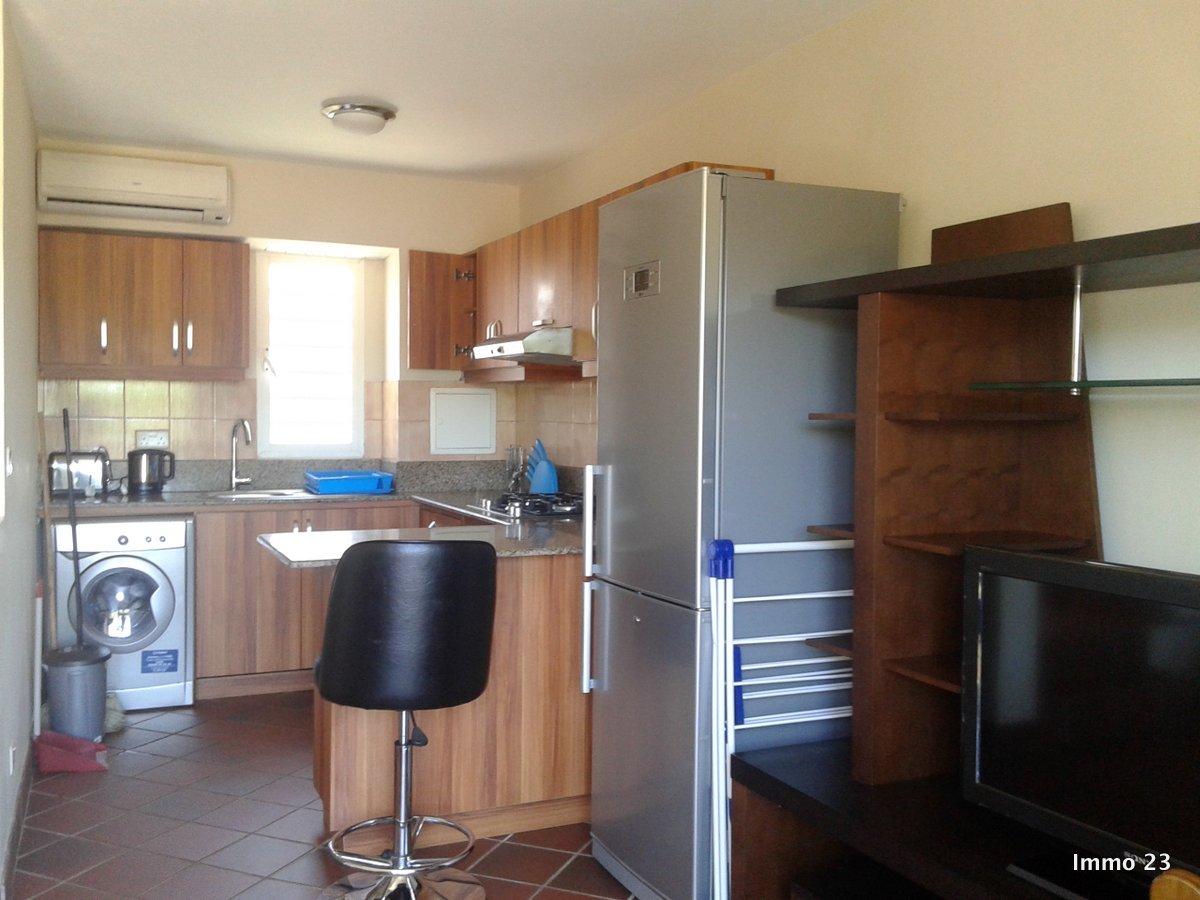 REF-AP347457L – Appartement en Location à Baie Du Tombeau