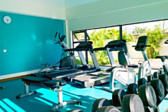 Hillcrest Gym