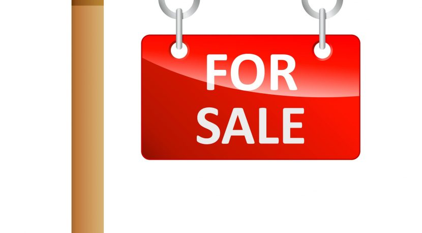 * For sale