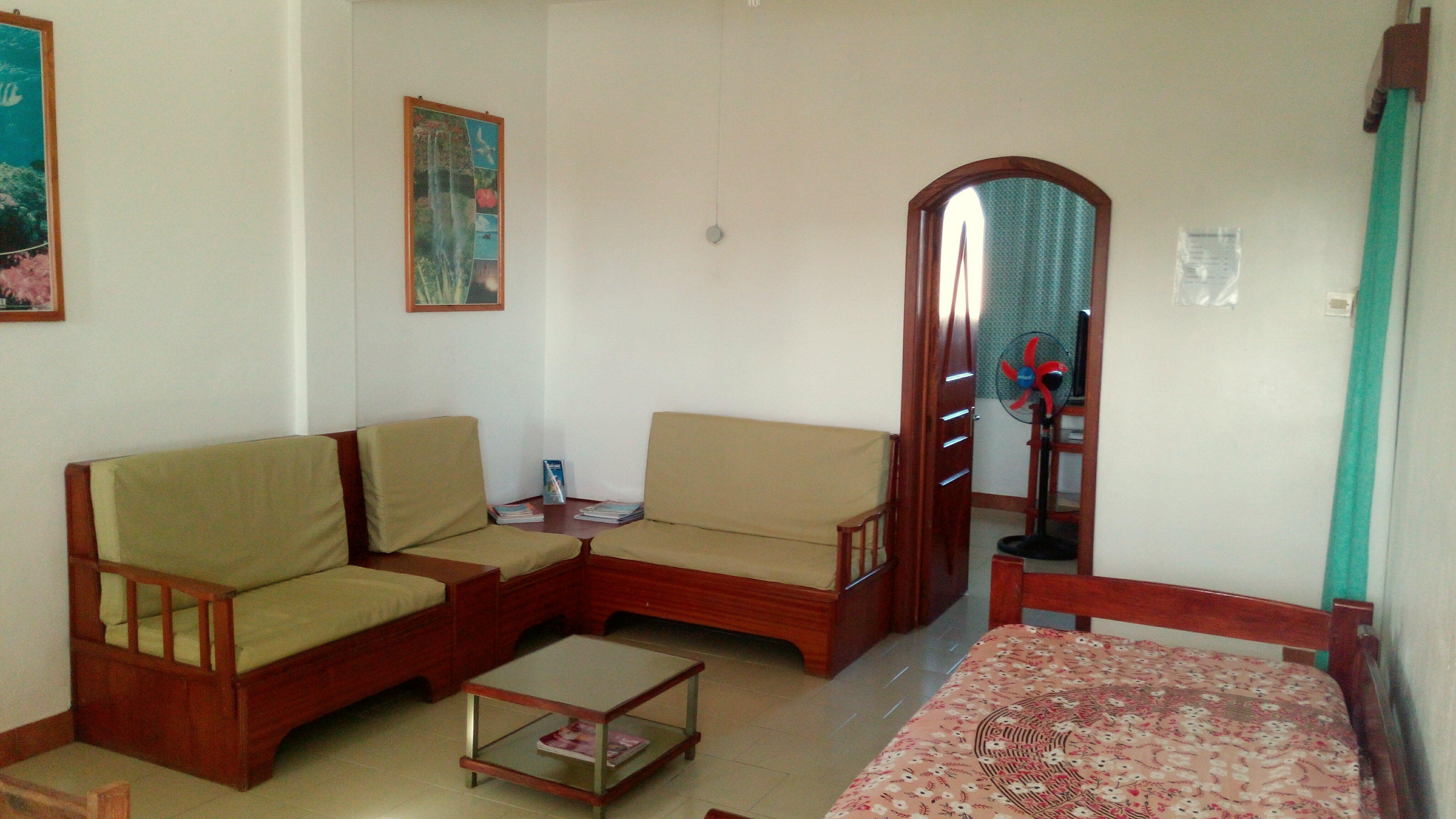 Appartement d'Une Chambre