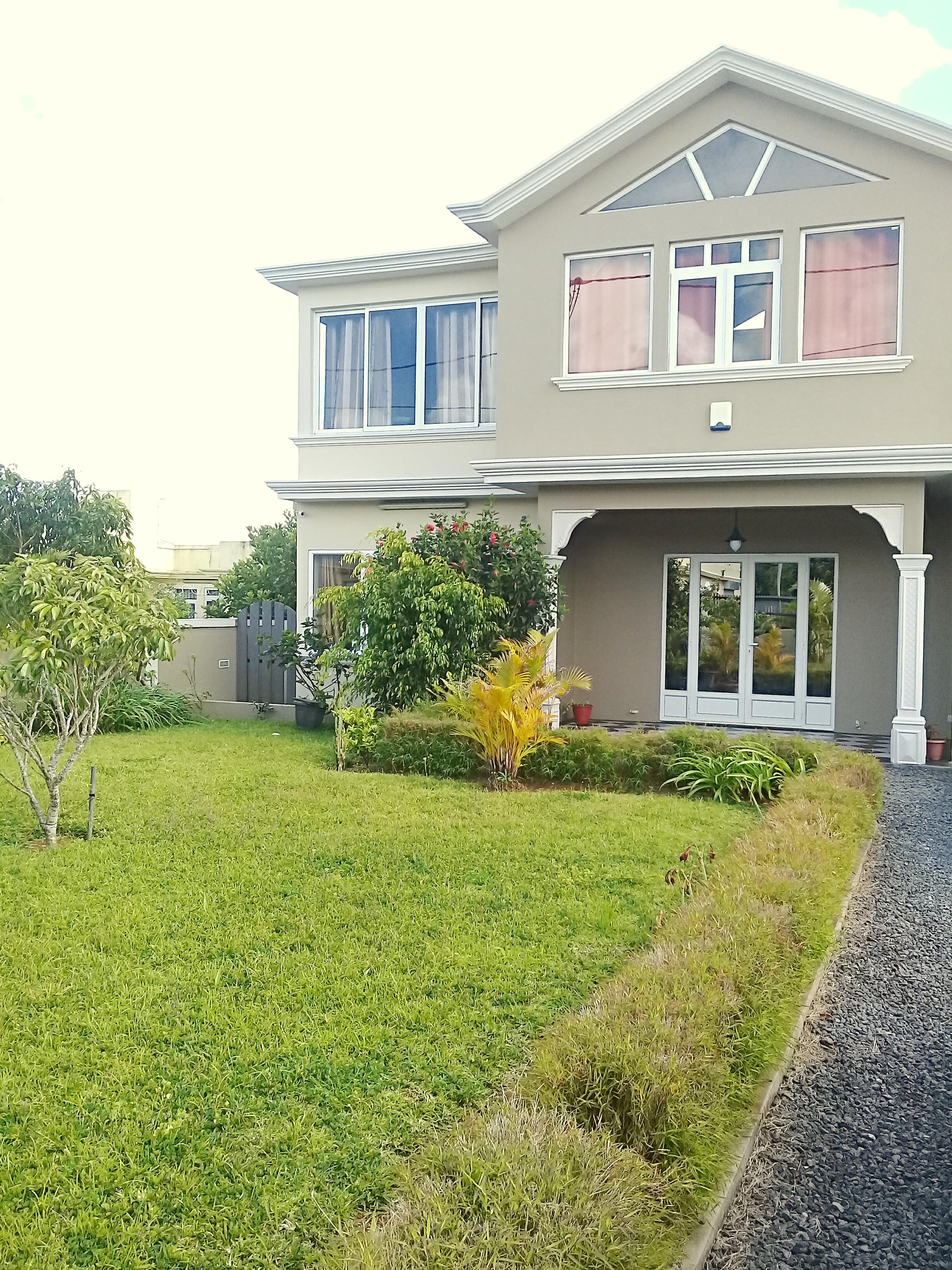 Tres belle maison a vendre
