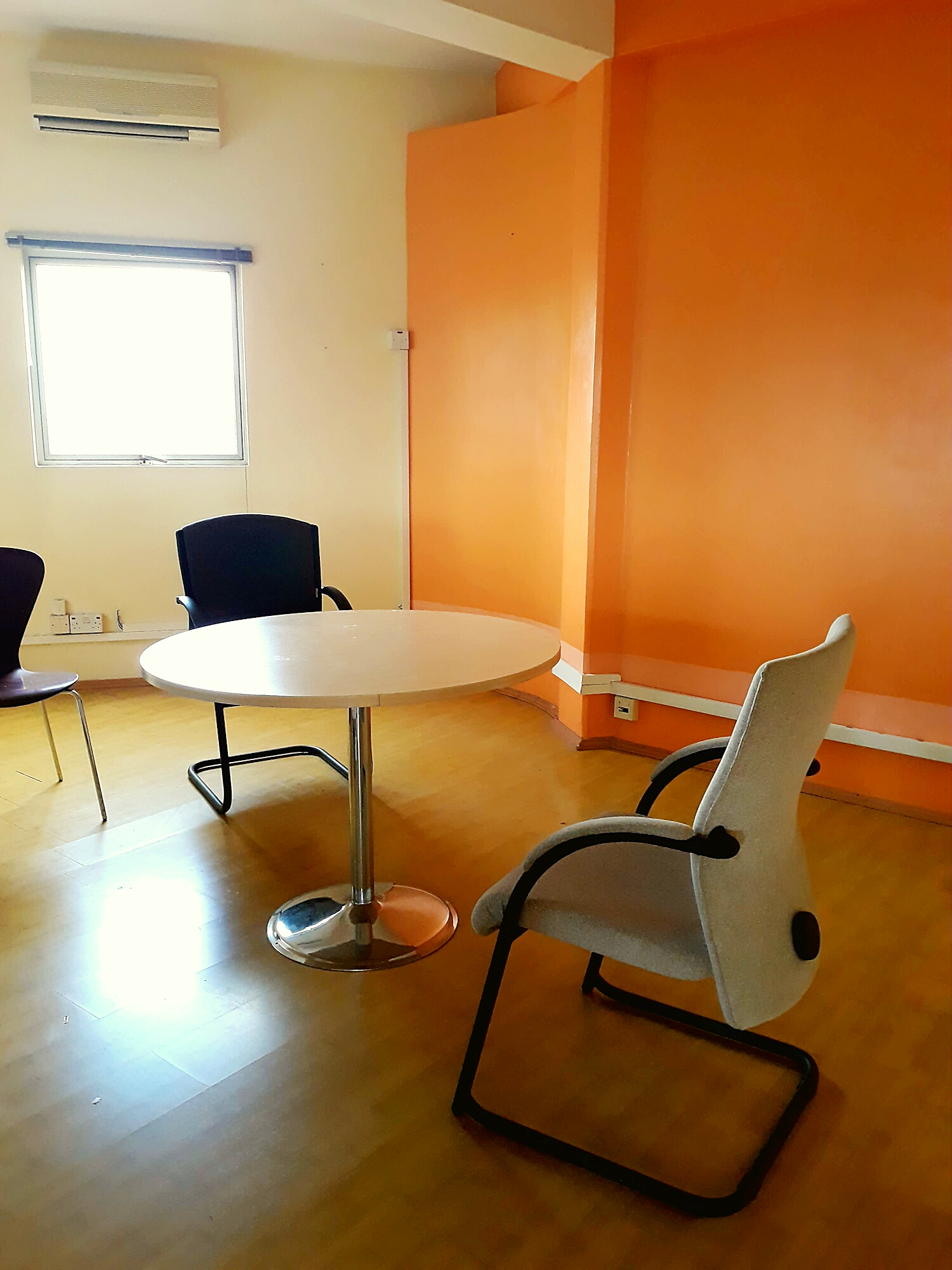 Office of 109 Square Meters