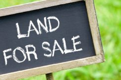 * Land for Sale Ardoise