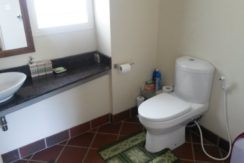 8.Attached second Bathroom