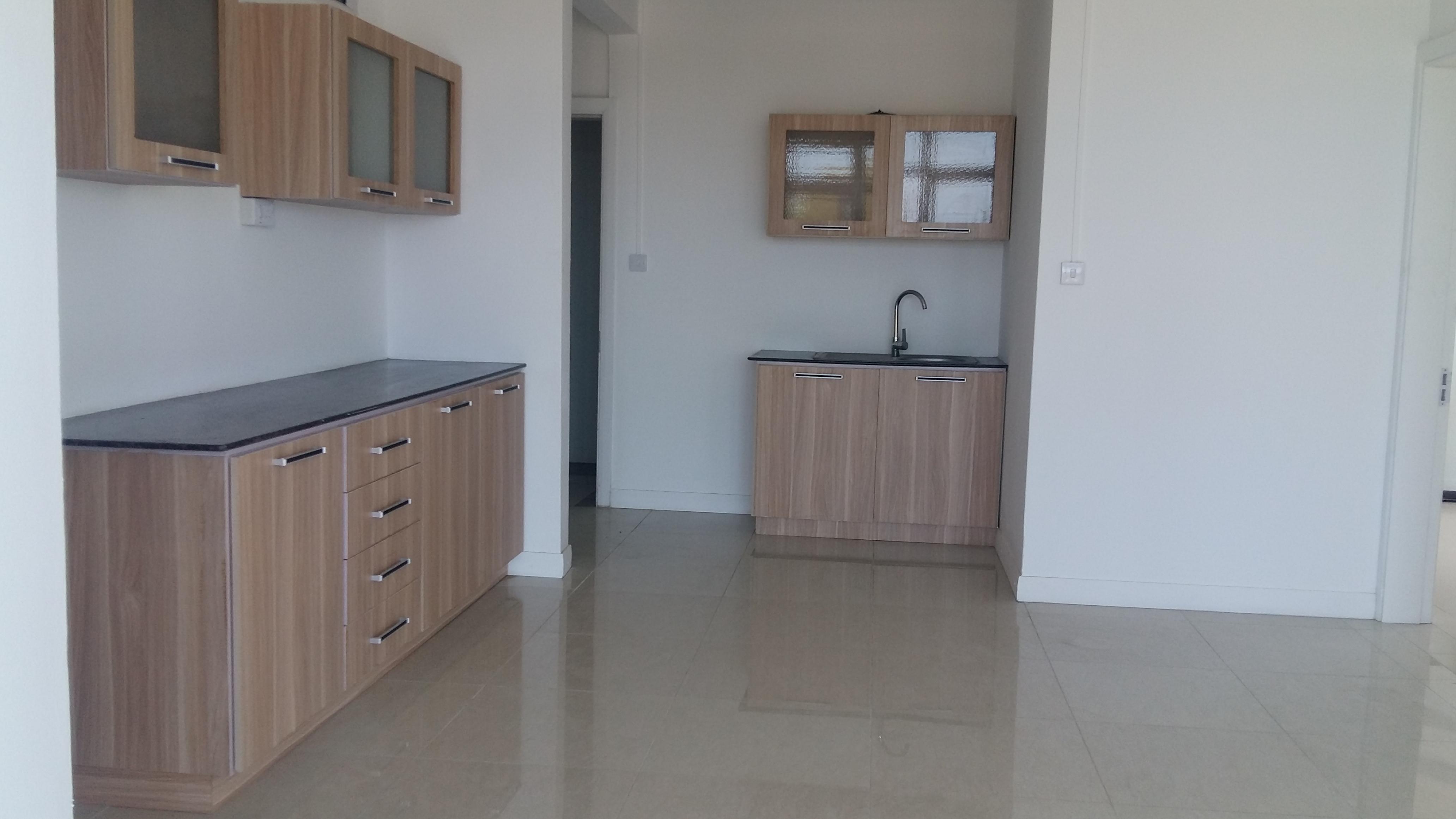 Nouveaux Appartements