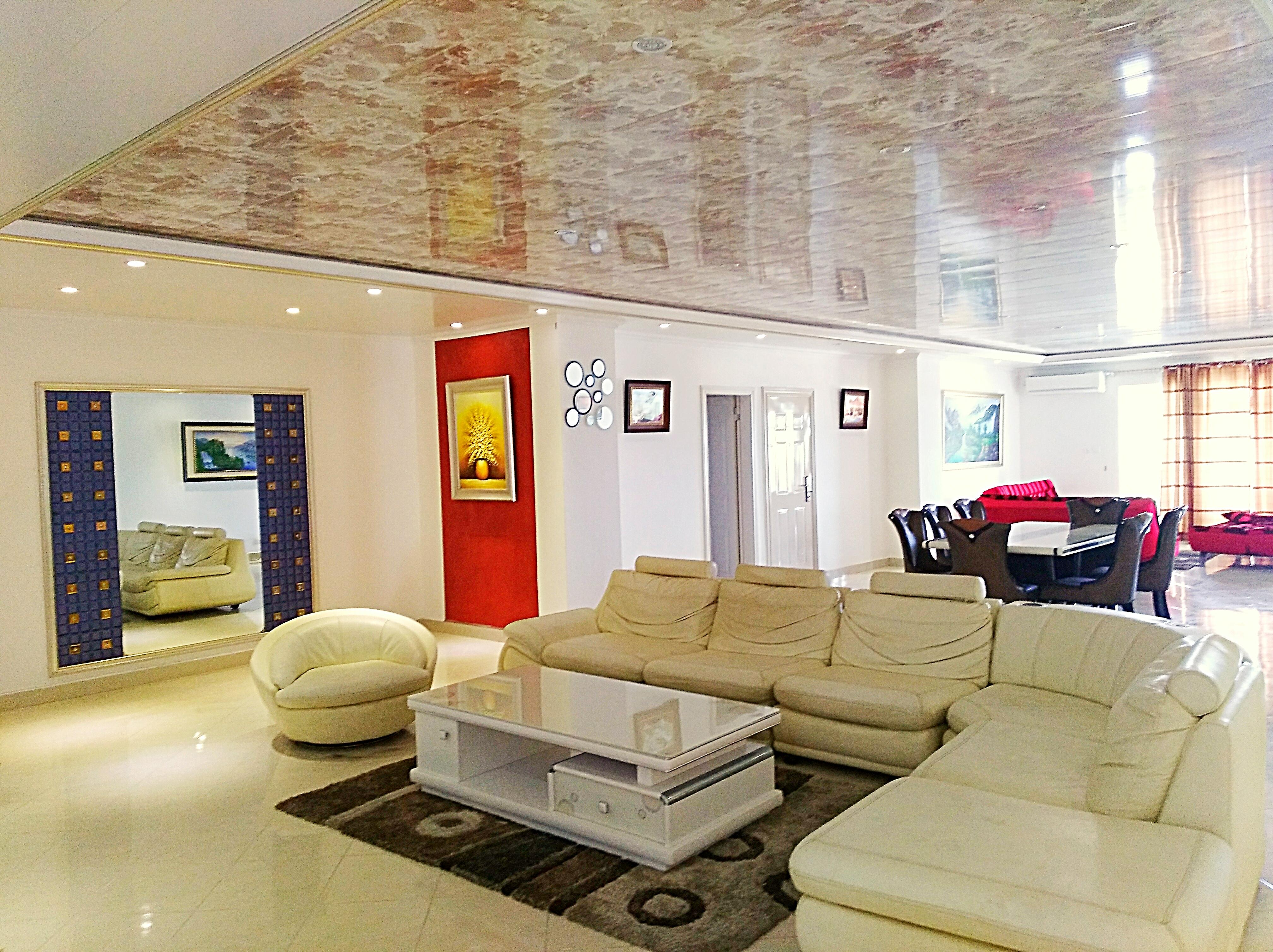 Penthouse de 4 Chambres