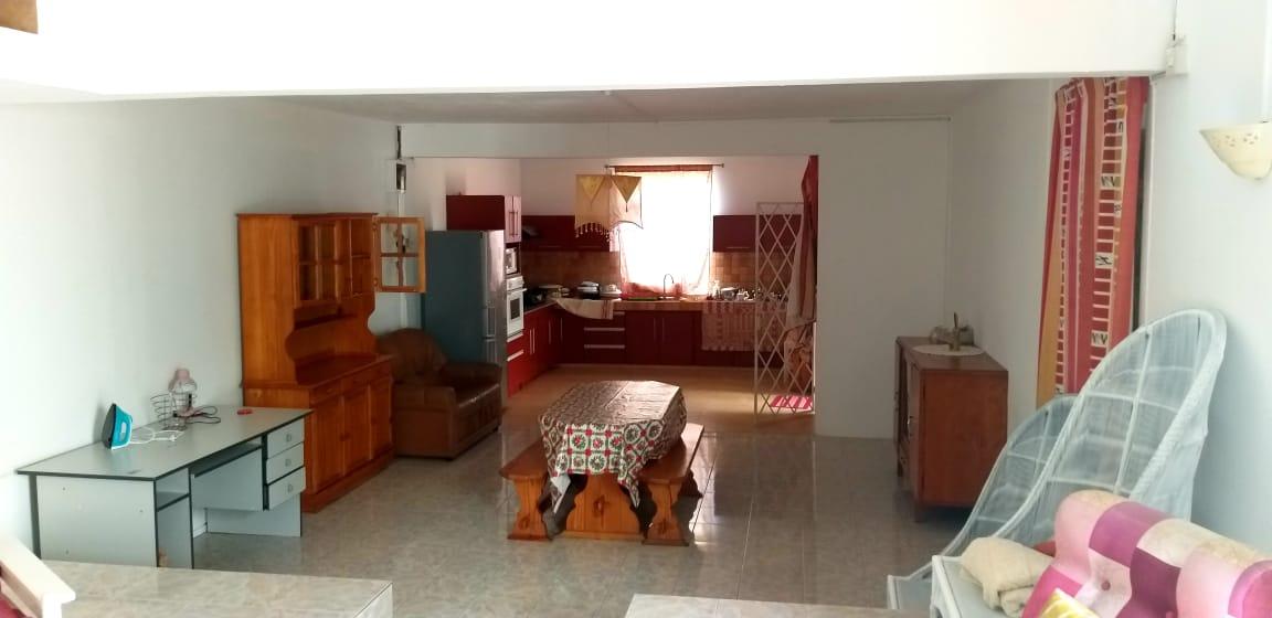 Maison de 2 Chambres