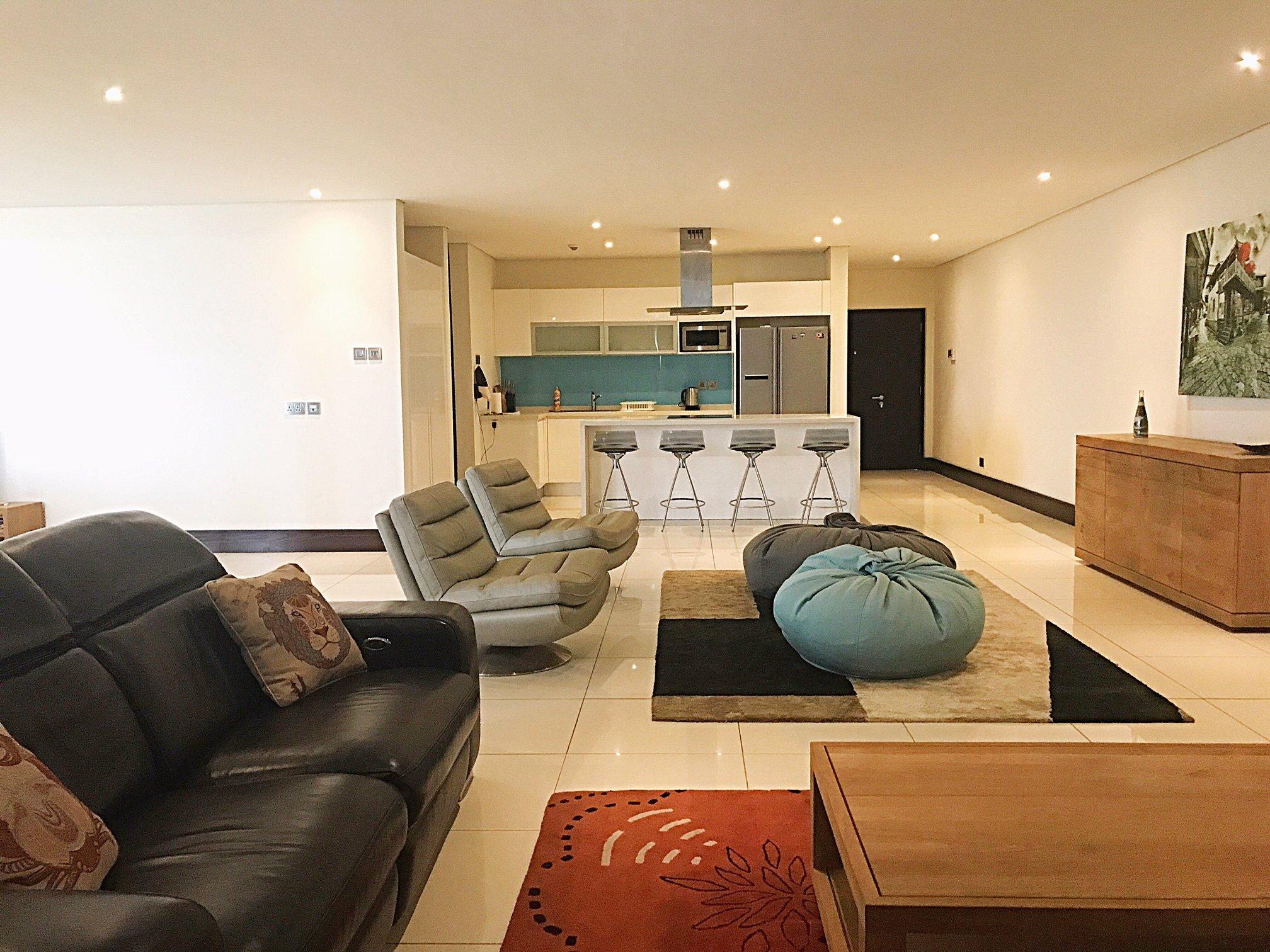 Apartment at La Croisette