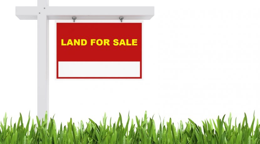 * Land for Sale