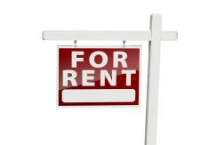 * For rent