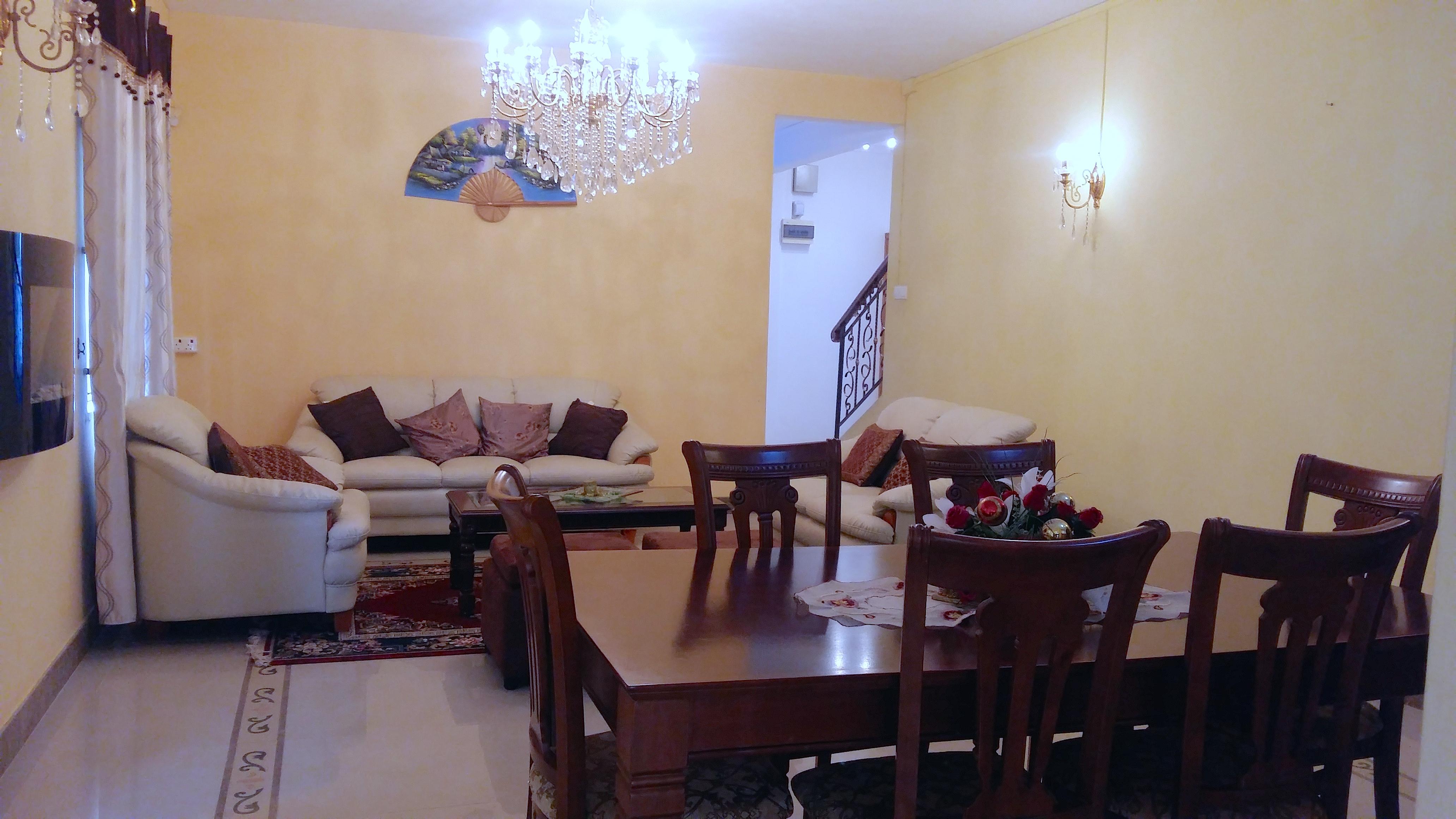 Maison de 5 Chambres