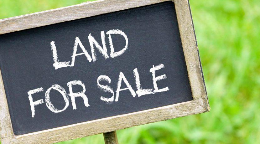 * Land for Sale Ardoise